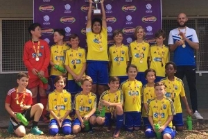 Australind Junior Soccer Club's under 12 and 14 sides impress in Perth leagues.
