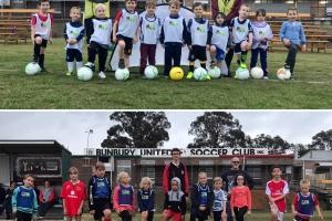 Bunbury United Soccer Club-1