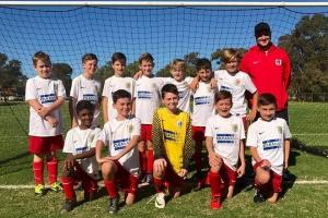Bunbury-United-Soccer-Club-Boys-Team-5