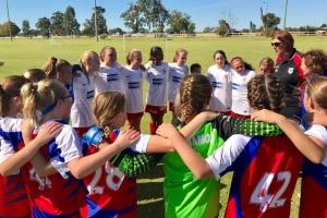 Bunbury-United-Soccer-Club-Girls-Team-4