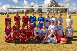 Bunbury United Soccer Club Juniors-1