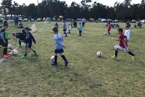 Collie Junior Soccer Club