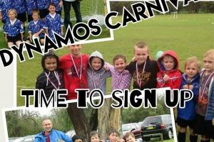 Dynamos Carnival
