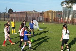 Girls-enjoying-soccer