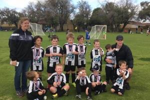 Hay Park United Junior Soccer Club