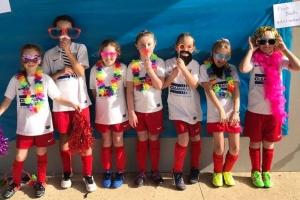Photo Booth - Bunbury United Soccer Club