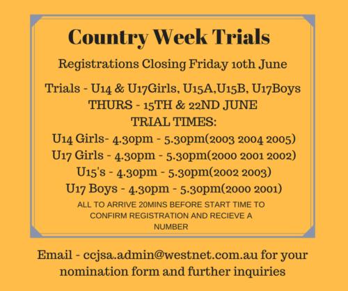 Country Week Trials-1