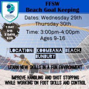 Beach GK