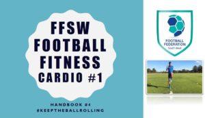 FFSW Handbook #4 Cardio Fitness #1